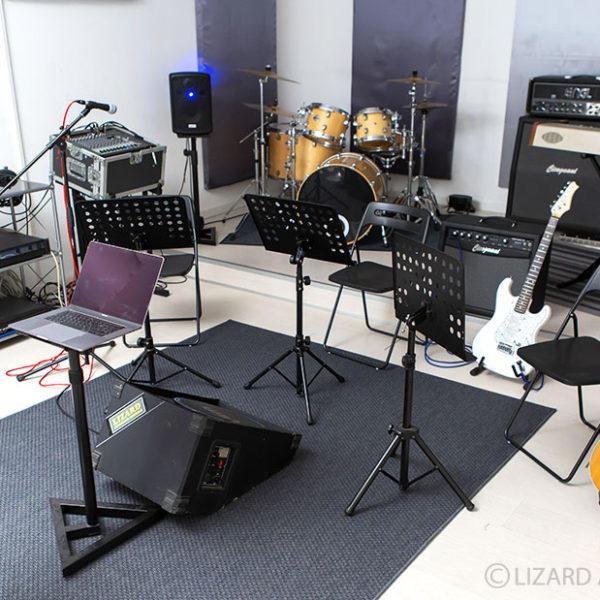 LizardTorino_Grey Classroom